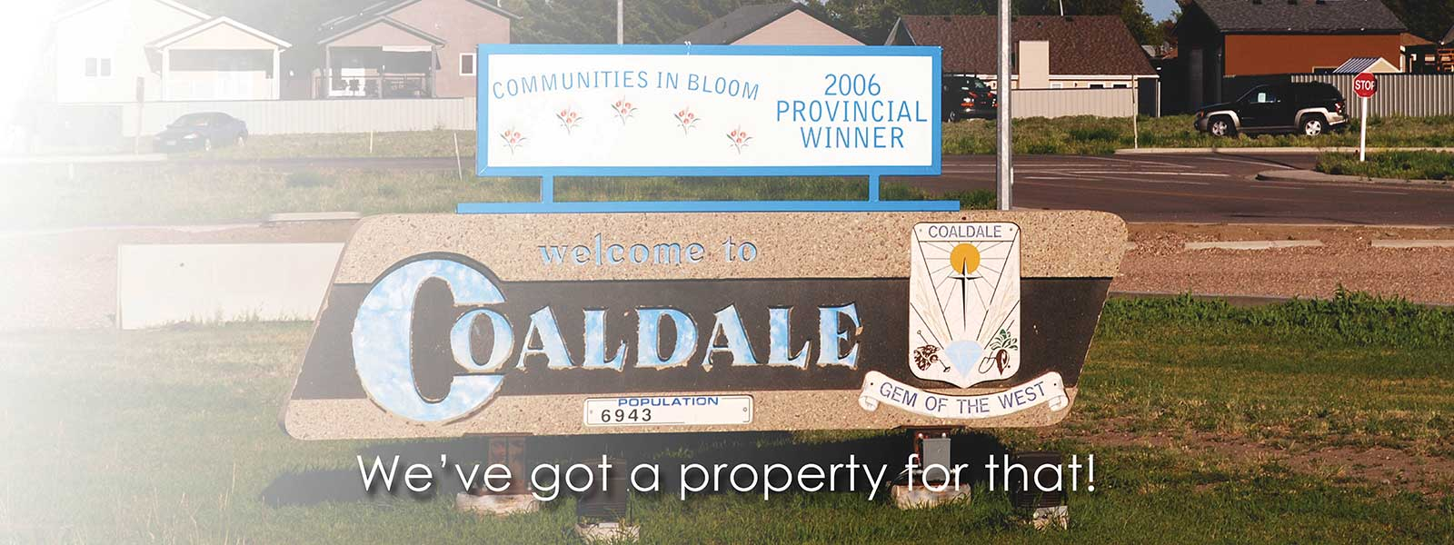 Real Estate Centre Coaldale